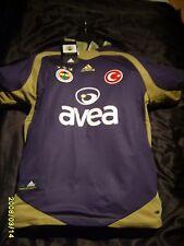 rar Fenerbahce Istanbul Trikot jersey Ту́рция Turquie tricot maglia Süper Lig