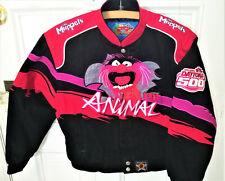 "Disney's The Muppets ""Animal"" racing jacket. Kids XL"