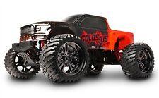 NEW CEN 1/6 Colossus XT Mega Monster Truck CEG9519 4WD Brushless 40+MPH NIB
