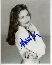 MARISKA HARGITAY Signed Autographed Photo