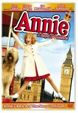 Annie: A Royal Adventure! [New DVD] Full Frame, Subtitled, Dolby, Dubbed