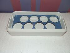 Used Bosch KGV2620GB/01 Fridge/Freezer_Fridge 8 Hole Egg Tray & Shelf.