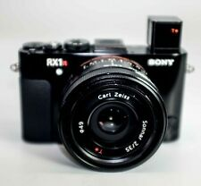 Sony Cyber-shot DSC-RX1RM2 42.4MP Digital Camera - Black (Kit w/ 35mm Lens)