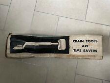 Crain Tools Knee Kicker carpet stretcher