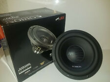 "Orion XTR124D 2400W Peak (600W RMS) 12"" XTR Series Dual 4-ohm Car Subwoofer"