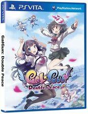 Pistola GAL: doble Paz-Edición estándar [PS VITA] PlayStation Game Reino Unido PAL