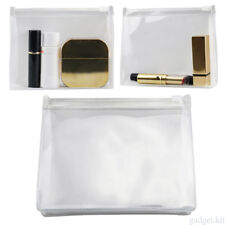 Waterproof PVC Makeup Toiletry Clear Travel Wash Bag Holder Pouch Bag Holder P9D