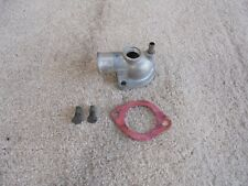 ford  x/flow NEW thermostat  housing....