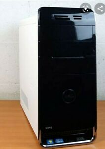 DELL XPS 8300 CORE i7 QUAD CORE CPU/2TB HDD/8GB RAM/POWER GAMING PC