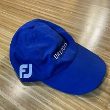 Titleist FootJoy DryJoys Waterproof Performance Golf Hat