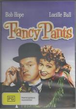FANCY PANTS BOB HOPE & LUCILLE BALL  NEW ALL REGION DVD