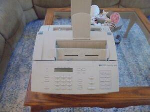 HP Laserjet 3150 Printer/FAX/Copier/Scanner