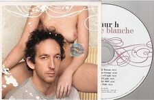 ARTHUR H négresse blanche CD PROMO SAMPLER