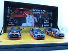 Classic Carlectables 1:43 Craig Lowndes 2016 Darwin VF Commodore V8 Supercars
