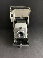 Vintage Polaroid Land Camera Highlander Model 80