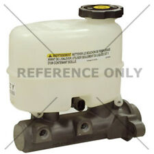 Brake Master Cylinder-Premium Master Cylinder - Preferred Centric 130.66042