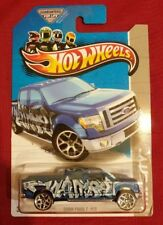 Hot Wheels City 2009 FORD F-150 Tagged Free US Shipping