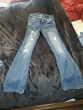 Juniors Size 3 Jeans, Almost Famous Brand