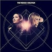 The Pierces - Creation (2014)  CD  NEW/SEALED  SPEEDYPOST