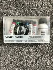 Daniel Smith Mineral Watercolor Mixing Set 6 Tubes, 5ml