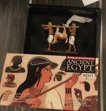 King & Country AE016 Ancient Egypt Hunting Party  ae16