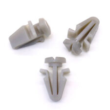 10 Grille Assembly Retainer Fastener Clips for Nissan Maxima & Stanza 0155303831