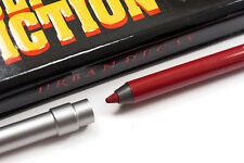 Urban Decay Pulp Fiction Mrs. Mia Wallace 24/7 Glide On Lip Pencil Red New Boxed