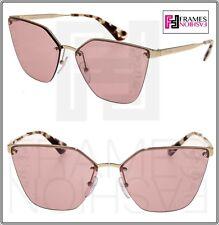 2fd1f5a9571 Anti-Reflective PRADA Square Sunglasses for Women