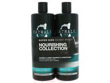 TIGI Catwalk Oatmeal & Honey Nourishment Shampoo 300ml and Conditioner 250ml Duo