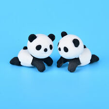 1pc Panda Eraser Stationery School Supplies Correction Supplies Child's Gift SA