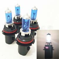 2pcs 12V 9007 HB5 100W Bright White Xenon Gas Halogen Headlight Light Lamps Bulb