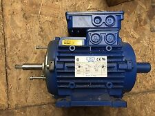 CEG MTFHC90LA2/2 3HP Motor