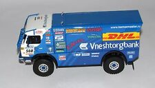 KAMAZ 4911 RACING TRUCK VERSION 2006 PARIGI DA CAR N°113162 1/50 ELIGOR
