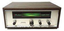 PIONEER SR-202W vintage spring reverb 240v-serviced-secret studio arme