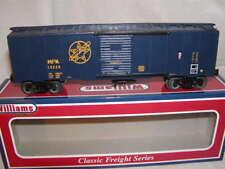 Williams by Bachmann 47083 Maryland & Pennsylvania 40' Box Car MIB O 027 New