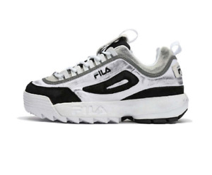 FILA Disruptor 2 Washing Men'sSneakers Authentic FS1HTB1211X WBK - Expedtiedship