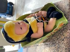 Anne Geddes Bumble Bee Baby Doll