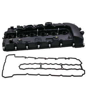 Engine Valve Cover 11127565284 For BMW N54 F02/E70 3.0L 335xi 335i 535i X6 Z4