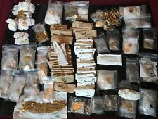 Huge Lot of 1,884 Engravable Assorted Fashion Necklaces Close Out