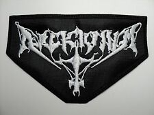 ARCKANUM   EMBROIDERED PATCH