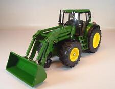 Siku 1/32 Nr.3652 Farm John Deere 6820 Frontlader Traktor Trecker Schlepper #123