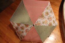NWT Matilda Jane umbrella Arboretum pink 23702A