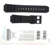 CASIO WATCH BAND: 70607028    BAND FOR ARW-320