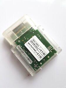 Genuine Hotpoint Dishwasher New Hardware Key Usb c00289048