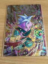 Carte Dragon Ball Z DBZ Dragon Ball Heroes God Mission Part 3 #HGD3-CP4 Prisme