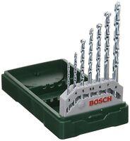 Bosch Mini-X-Line Steinbohrer Set 7tlg. 2607019581 Bohrer 3-8 mm für Mauerwerk