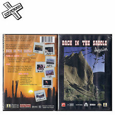 'BACK IN THE SADDLE AGAIN' MOUNTAIN BIKE DVD FILM MOVIE BICYCLE PIST-N-BROKE