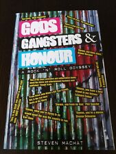 Gods, Gangsters and Honour by Steven Machat (Paperback, 2010)