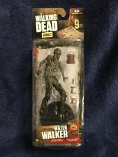 "Nuevo McFarlane Toys Walking Dead Figure-Agua Walker-serie 9-Raro 5"""