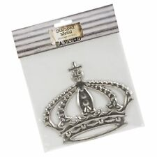 Salvaged, by BCI Crafts Stamped Metal, Crown
